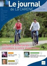 Carene MP Journal N 12:juin 07 - La Carène