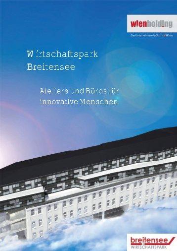 Untitled - Wirtschaftspark Breitensee