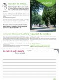 Saint-Grégoire, le Mensuel Juillet-Août 2010 - Page 5