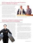 Transitioning teams during PACE projects – University team offers ... - Page 3