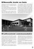 Octobre 2008 Bulletin municipal n°23 - Saint-Priest-sous-Aixe - Page 5