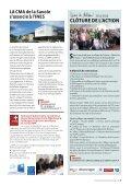 Le Monde des artisans en Savoie n°95 - Juillet / Août 2013 - Page 7