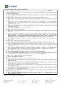 Oznámení pojistné události - Česká pojišťovna ZDRAVÍ as - Page 2