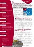 Saint-Grégoire, le Mensuel Janvier 2012 - Page 2