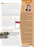 Saint-Grégoire, le Mensuel Janvier 2012 - Page 3