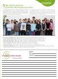 Saint-Grégoire, le Mensuel Janvier 2012 - Page 5