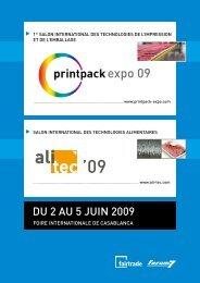 expo 09 - fairtrade Messe und Ausstellungs GmbH & Co. KG