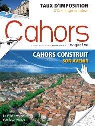 Cahors Mag N°37