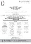 ARTS du XXème SIECLE - La Gazette de l'Hôtel Drouot - Page 3