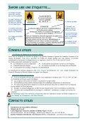 les produits chimiques - Chambre de Métiers et de l'Artisanat de la ... - Page 2