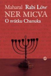 Ner micva (o svátku Chanuka) - eReading