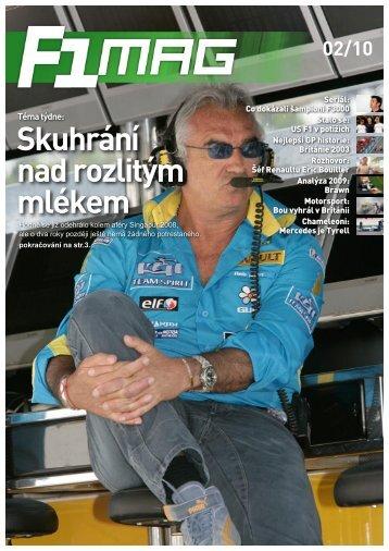 02/10 - F1sports.cz