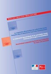 Etude Mexico - Association des maires de grandes villes de France