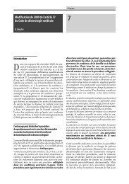 Soins palliatifs Enjeux Chap7 (Livre B. Devalois, 2010 - JIQHS
