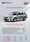 Jaro 2007 - Subaru - Page 2