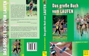 Das grossse Buch vom Laufen
