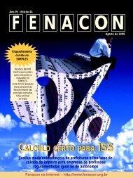 Simples - Fenacon