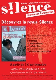 Mise en page 1 - Silence