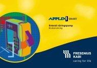 Applix smart - Fresenius Kabi