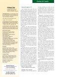 Abrindo portas para o mercado externo Abrindo portas ... - Fenacon - Page 4