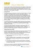 POLICY BRIEFING Government Alcohol Strategy - LGiU - Page 2