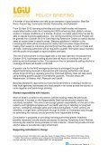POLICY BRIEFING Government Alcohol Strategy - LGiU - Page 3