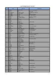 lista membri araiex - 26.07.2013 - Asociatia Artistilor din Romania ...
