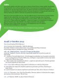 les temporelles 2013 - Université Paris 8 - Page 2