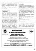Juillet 2009 Bulletin municipal n°25 - Saint-Priest-sous-Aixe - Page 7