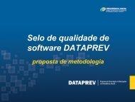 Apresentação do PowerPoint - Dataprev