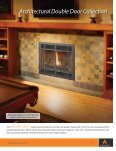 GreenSmart™ 2 Gas Fireplaces - Page 3