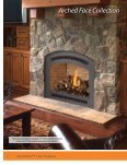 GreenSmart™ 2 Gas Fireplaces - Page 4