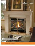 GreenSmart™ 2 Gas Fireplaces - Page 6