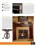 GreenSmart™ 2 Gas Fireplaces - Page 7