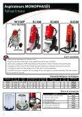 Aspirateurs, Séparateurs et Extracteurs d'air - Doga - Page 4