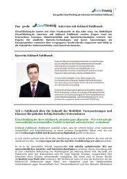 das-grose-interview-mit-eckhard-fahlbusch - CleanThinking