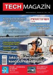 TM 03/2010 - TechMagazín
