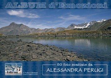 Pdf completo del libro fotografico Album d'Emozioni - il Valico Edizioni