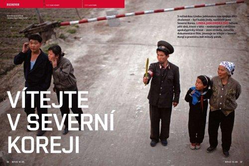 rozhovor - Jan Šibík