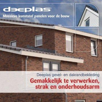 Deeplas brochure - Heering
