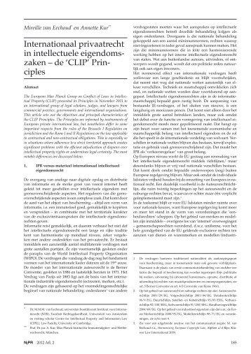 CLIP - NIPR Online