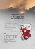 pemimpin global dalam bidang supresi kebakaran. - Waterous - Page 6