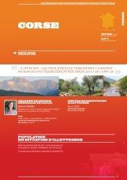 Télécharger l'état des lieux 2012_CORSE - Agence Nationale de ...