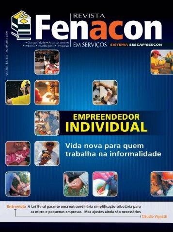 Lina - Fenacon