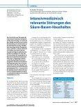 Intensivmedizin und Notfallmedizin - Städtisches Klinikum Solingen - Seite 2