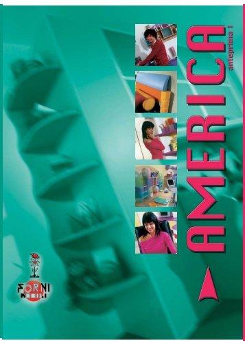 Catalogo completo America - Forni Mobili