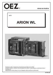 991059a-ARION WL-SK.cdr - OEZ