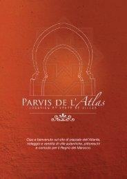Ciao e benvenuto sul sito di piazzale dell'Atlante ... - Parvis de l'Atlas