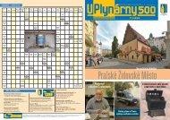 UPlyn 11 05 - Pražská plynárenská as