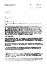 tung an den 17. Juni erinnert. Die Planungen für ... - NPD-Dresden